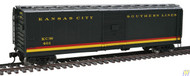 Walthers Proto / 50' AAR SD Box KCS #401  (SCALE=HO)  Part # 920-101666