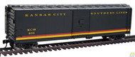 Walthers Proto / 50' AAR SD Box KCS #403  (SCALE=HO)  Part # 920-101667
