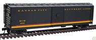 Walthers Proto / 50' AAR SD Box KCS #403  (SCALE=HO)  Part # 920-101667
