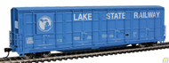 Walthers Proto / 56' All-Door Box LSRC  (SCALE=HO)  Part # 920-101913