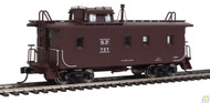 Walthers Proto / SP C-30-1 Caboose SP #727  (SCALE=HO)  Part # 920-103107