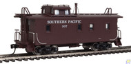 Walthers Proto / SP C-30-1 Caboose SP #307  (SCALE=HO)  Part # 920-103108
