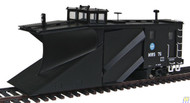Walthers Proto / Russell Snowplow Pan Am  (SCALE=HO)  Part # 920-110012