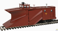 Walthers Proto / Russell Snowplow ARR #4  (SCALE=HO)  Part # 920-110013