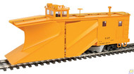 Walthers Proto / Russell Snowplow DRGW  (SCALE=HO)  Part # 920-110016