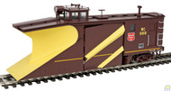 Walthers Proto / Russell Snowplow WC #300  (SCALE=HO)  Part # 920-110018