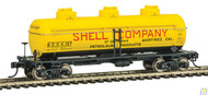 Walthers Mainline / 3Dm Tank Car SCX #157  (SCALE=HO)  Part # 910-1121