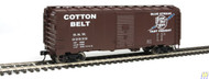 Walthers Mainline / 40' AAR Bxcr SSW #33939  (SCALE=HO)  Part # 910-1772