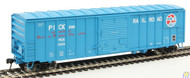 Walthers Mainline / 50' ACF Bxcr Pickens #2  (SCALE=HO)  Part # 910-2110
