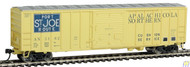 Walthers Mainline / 50' ACF Bxcr AN #5182  (SCALE=HO)  Part # 910-2126