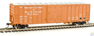 Walthers Mainline / 50' ACF Bxcr MCSA #6076  (SCALE=HO)  Part # 910-2147