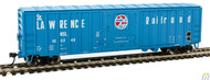 2149 Walthers Mainline / 50' ACF Bxcr NSL #100349  (SCALE=HO)  Part # 910-2149