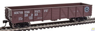 Walthers Mainline / 40' Drp-Btm Gon SP #56333  (SCALE=HO)  Part # 910-5681