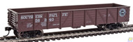 Walthers Mainline / 40' Drp-Btm Gon SP #56340  (SCALE=HO)  Part # 910-5682
