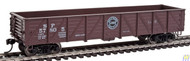 Walthers Mainline / 40' Drp-Btm Gon SP #56805  (SCALE=HO)  Part # 910-5683