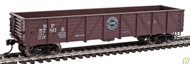 Walthers Mainline / 40' Drp-Btm Gon SP #56809  (SCALE=HO)  Part # 910-5684