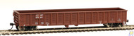 Walthers Mainline / 53' Corr Gon ATSF #87889  (SCALE=HO)  Part # 910-6051