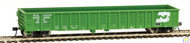 Walthers Mainline / 53' Corr Gon BN #560355  (SCALE=HO)  Part # 910-6053