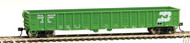 Walthers Mainline / 53' Corr Gon BN #560360  (SCALE=HO)  Part # 910-6054