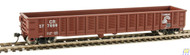 Walthers Mainline / 53' Corr Gon CR #577699  (SCALE=HO)  Part # 910-6056