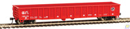 Walthers Mainline / 53' Corr Gon GN #78480  (SCALE=HO)  Part # 910-6057