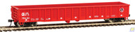 Walthers Mainline / 53' Corr Gon GN #78505  (SCALE=HO)  Part # 910-6058