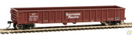 Walthers Mainline / 53' Corr Gon SP #337585  (SCALE=HO)  Part # 910-6059