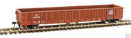 Walthers Mainline / 53' Corr Gon UP #97007  (SCALE=HO)  Part # 910-6061
