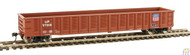Walthers Mainline / 53' Corr Gon UP #97018  (SCALE=HO)  Part # 910-6062