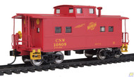 8603 Walthers Mainline / NE Caboose CNW #10808  (SCALE=HO)  Part # 910-8603