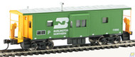 8652 Walthers Mainline / Bay Wndw Cab BN #11995  (SCALE=HO)  Part # 910-8652