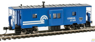 Walthers Mainline / Bay Wndw Cab CR #21165  (SCALE=HO)  Part # 910-8654