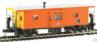 Walthers Mainline / Bay Wndw Cab MILW #992226  (SCALE=HO)  Part # 910-8655
