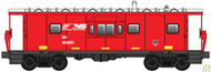 Walthers Mainline / Bay Wndw Cab NS #555201  (SCALE=HO)  Part # 910-8662