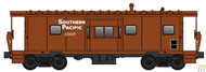 8664 Walthers Mainline / Bay Wndw Cab SP #1907  (SCALE=HO)  Part # 910-8664