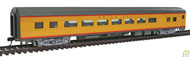 30008 Walthers Mainline / 85' Budd Lg-Wn Coach UP  (SCALE=HO)  Part # 910-30008