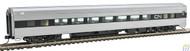 30011 Walthers Mainline / 85' Budd Lg-Wn Coach CN  (SCALE=HO)  Part # 910-30011