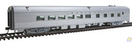 30152 Walthers Mainline / 85' Budd Diner ATSF  (SCALE=HO)  Part # 910-30152