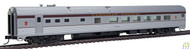 30154 Walthers Mainline / 85' Budd Diner CP  (SCALE=HO)  Part # 910-30154