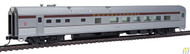 30156 Walthers Mainline / 85' Budd Diner PRR  (SCALE=HO)  Part # 910-30156