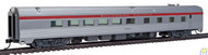 30157 Walthers Mainline / 85' Budd Diner SP  (SCALE=HO)  Part # 910-30157