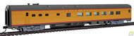 30158 Walthers Mainline / 85' Budd Diner UP  (SCALE=HO)  Part # 910-30158