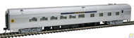 30160 Walthers Mainline / 85' Budd Diner ARR  (SCALE=HO)  Part # 910-30160