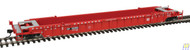 Walthers Mainline / 53' 3Un Wll CP #523152  (SCALE=HO)  Part # 910-55062