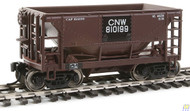 Walthers Mainline / 24' MN Ore CNW Ptchd#2 6/  (SCALE=HO)  Part # 910-58018