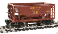 Walthers Mainline / 24' MN Ore UP Ylw #2 6/  (SCALE=HO)  Part # 910-58022