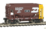 Walthers Mainline / 24' Tac Car BN #3 4/  (SCALE=HO)  Part # 910-58053