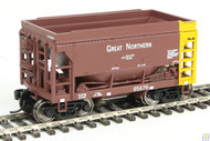 Walthers Mainline / 24' Tac Car GN #1 4/  (SCALE=HO)  Part # 910-58060