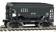 Walthers Mainline / 24' Tac Car LS&I #3 4/  (SCALE=HO)  Part # 910-58065