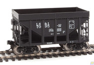 Walthers Mainline / 24' MI Tac LS&I #2 6/  (SCALE=HO)  Part # 910-58156